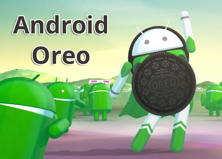 Android Oreo App Development
