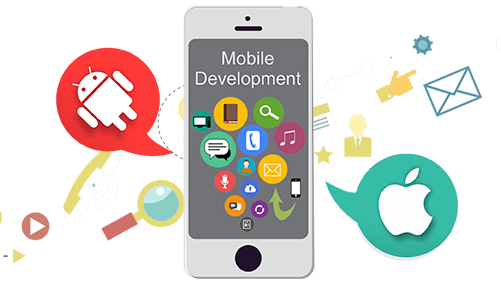 Image result for mobile app development