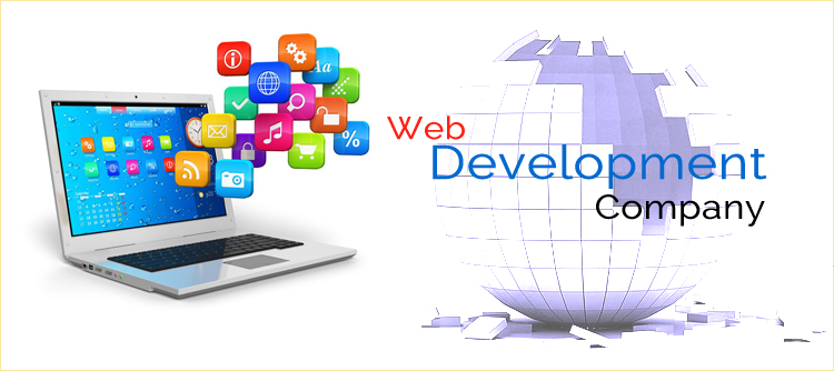 What qualities should a website development company have